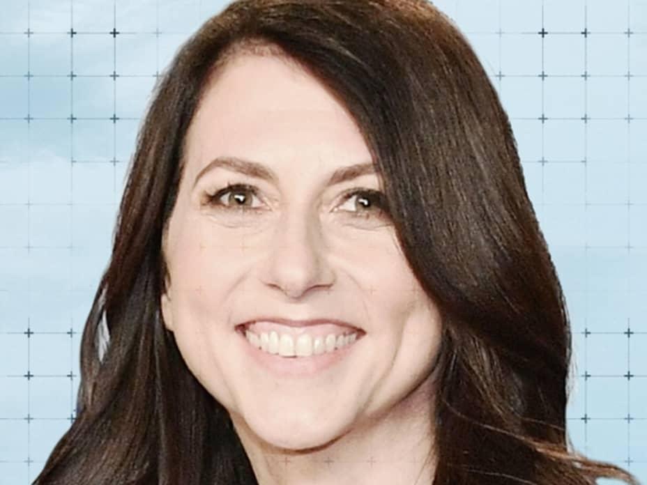 The 10 Richest Women in America 2020