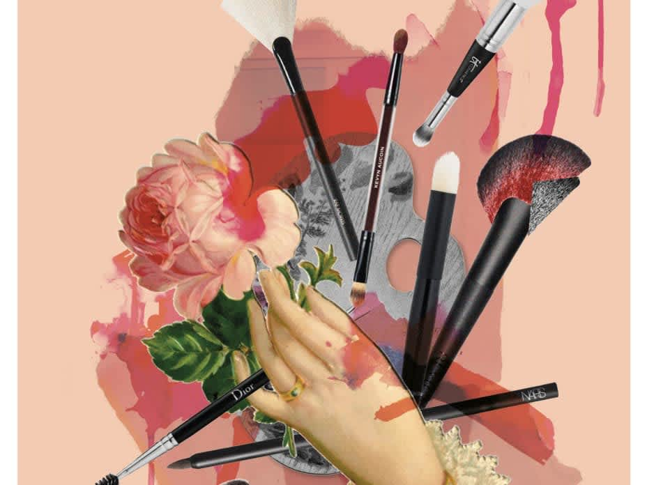 The best brushes for your beauty routine
