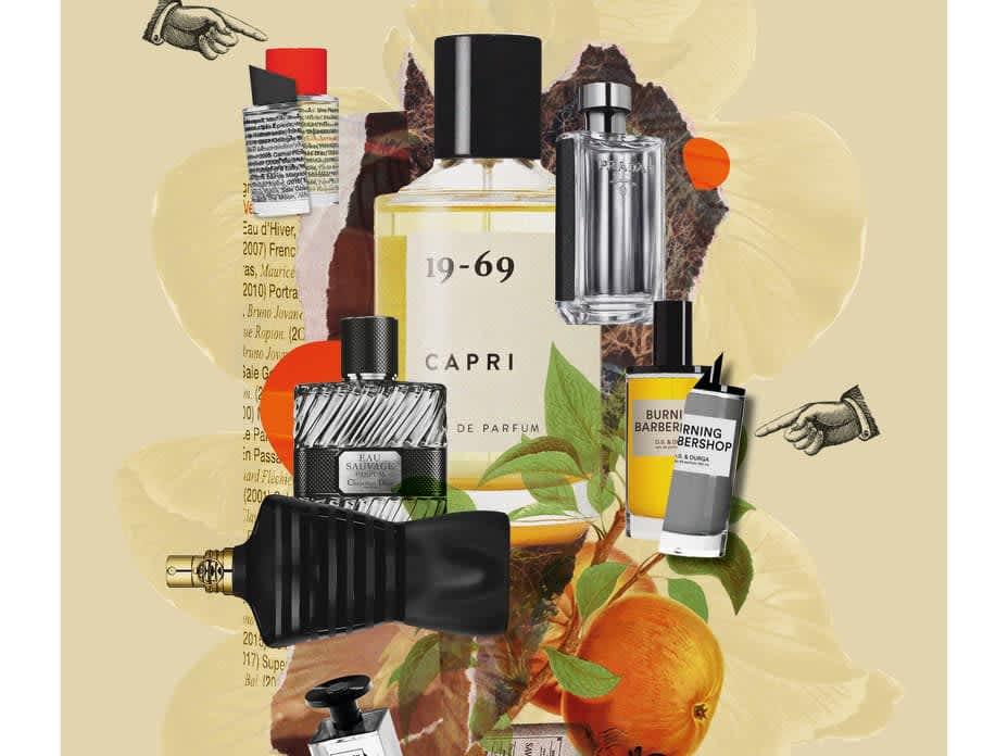 Cult men's fragrances to add to basket