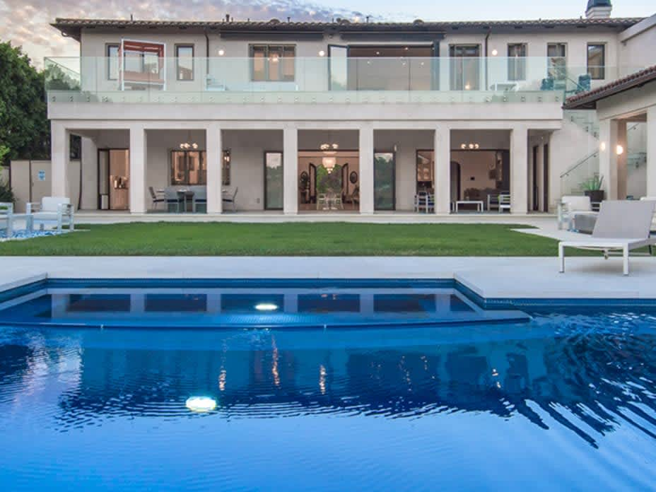Inside Kathy Griffin's $16 Million Estate
