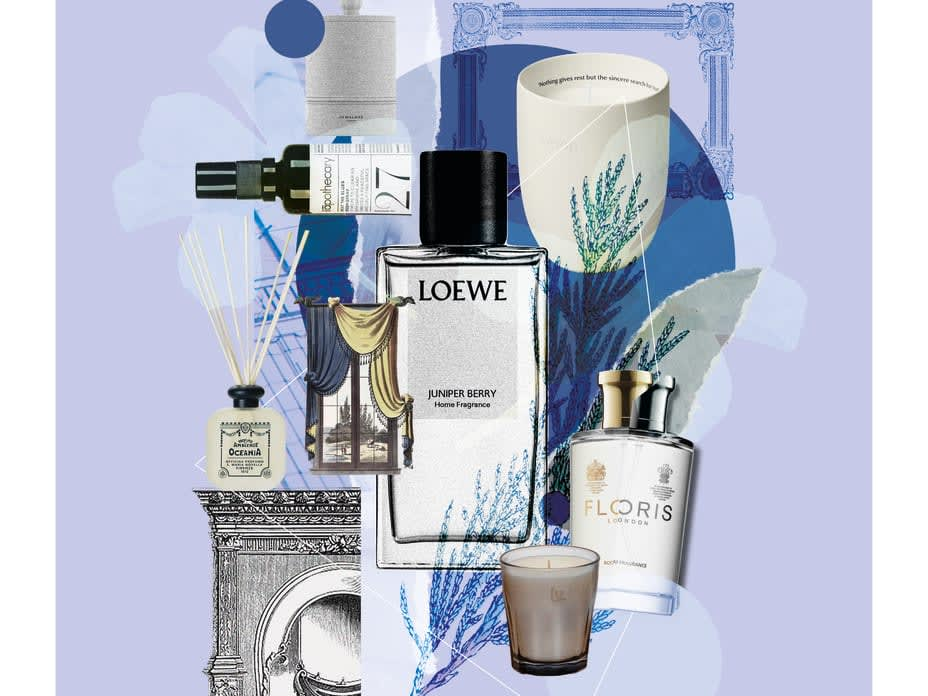 Interior fragrances to elevate your home