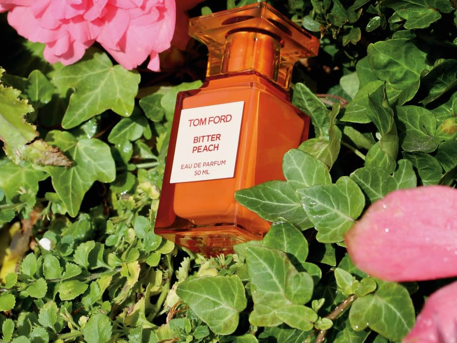 The most wanted: Tom Ford Bitter Peach