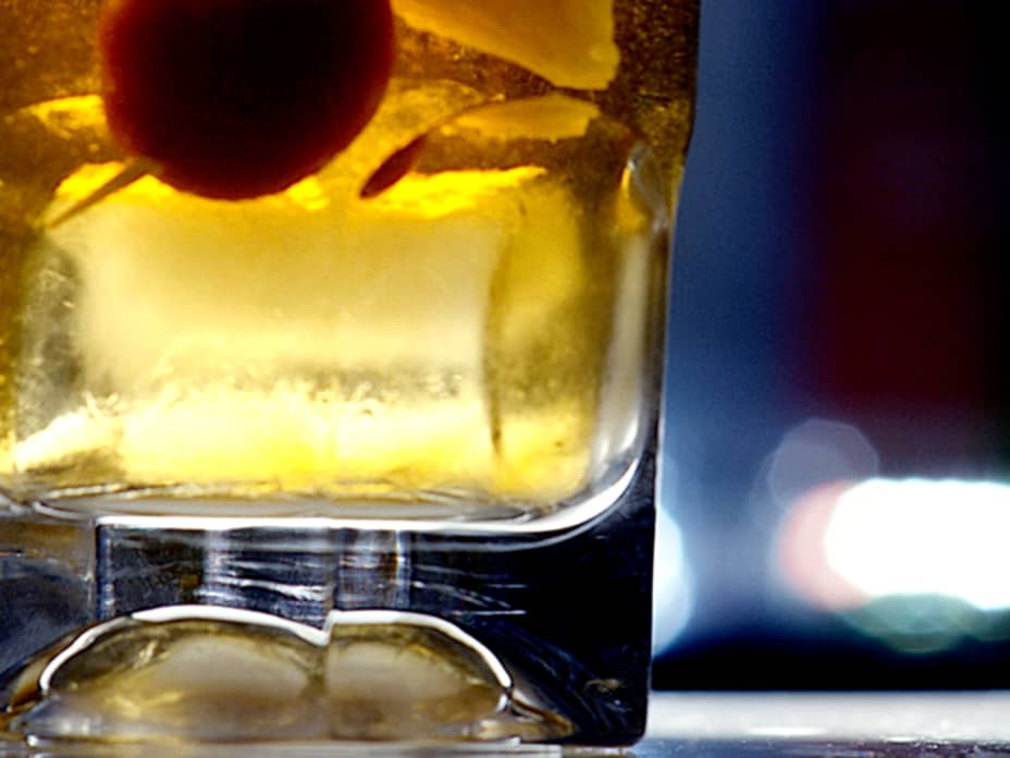 7 Easy Bourbon Cocktail Recipes