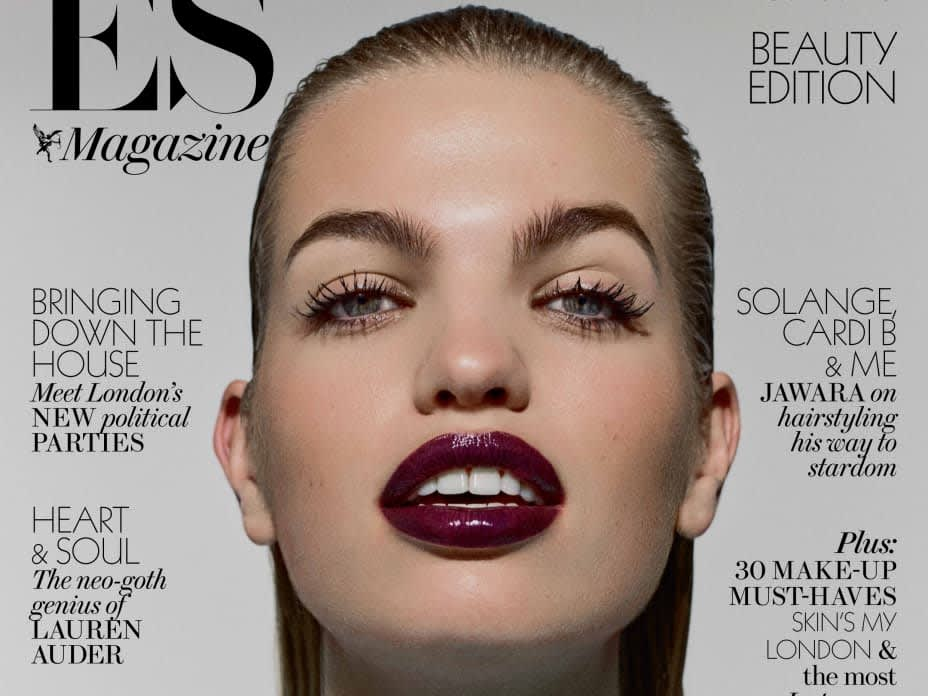 ES Magazine 23.10.20