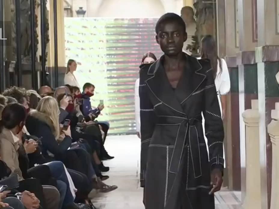 The Best of Paris Fashion Week Spring/Summer 2021