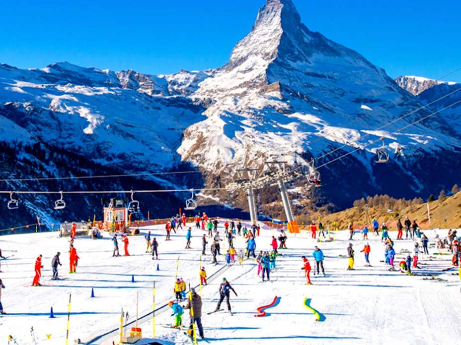 Europe's 7 Safest Ski Destinations 2020