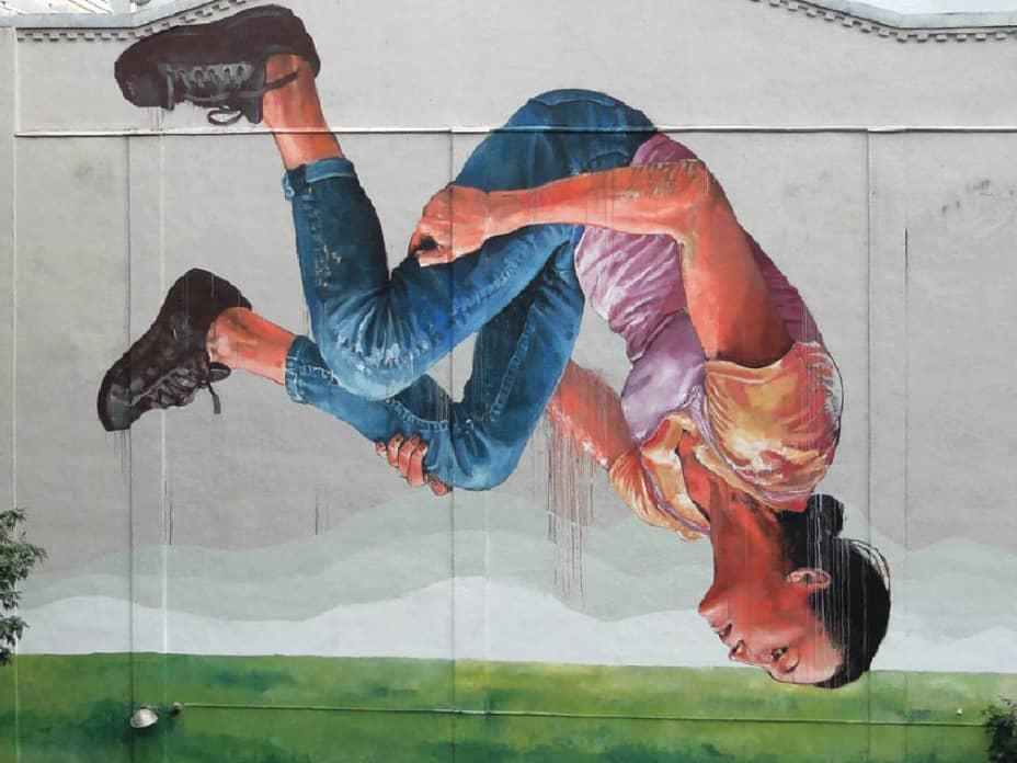 The coolest street art in European Cities