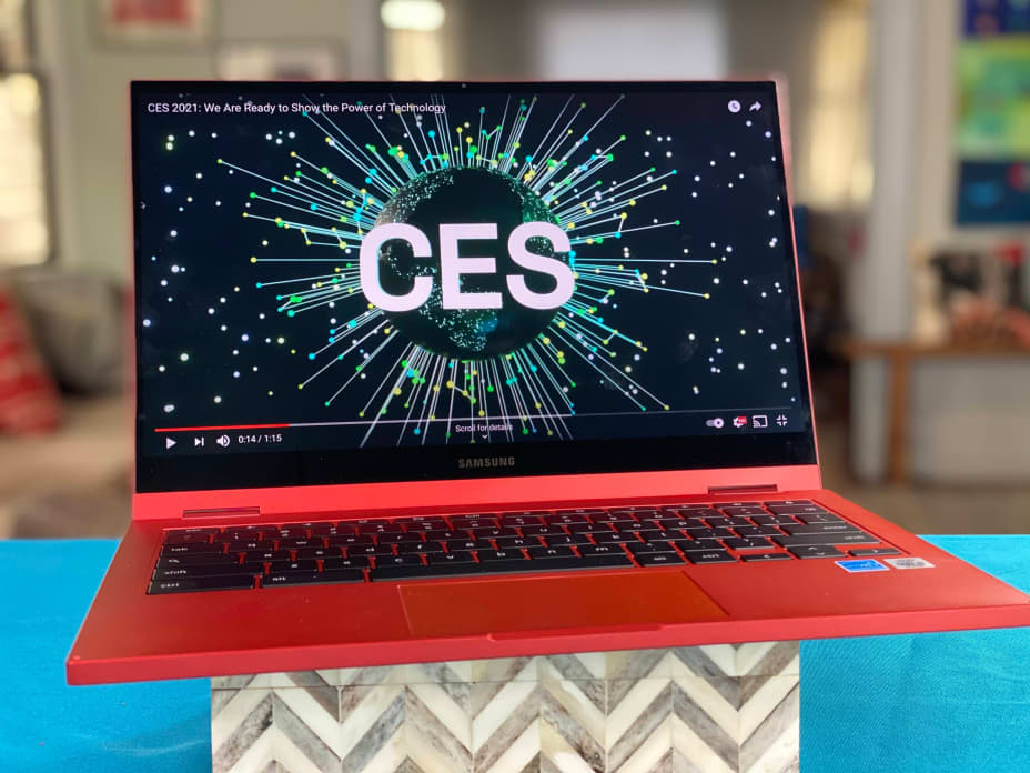 Coolest smart products from CES 2021