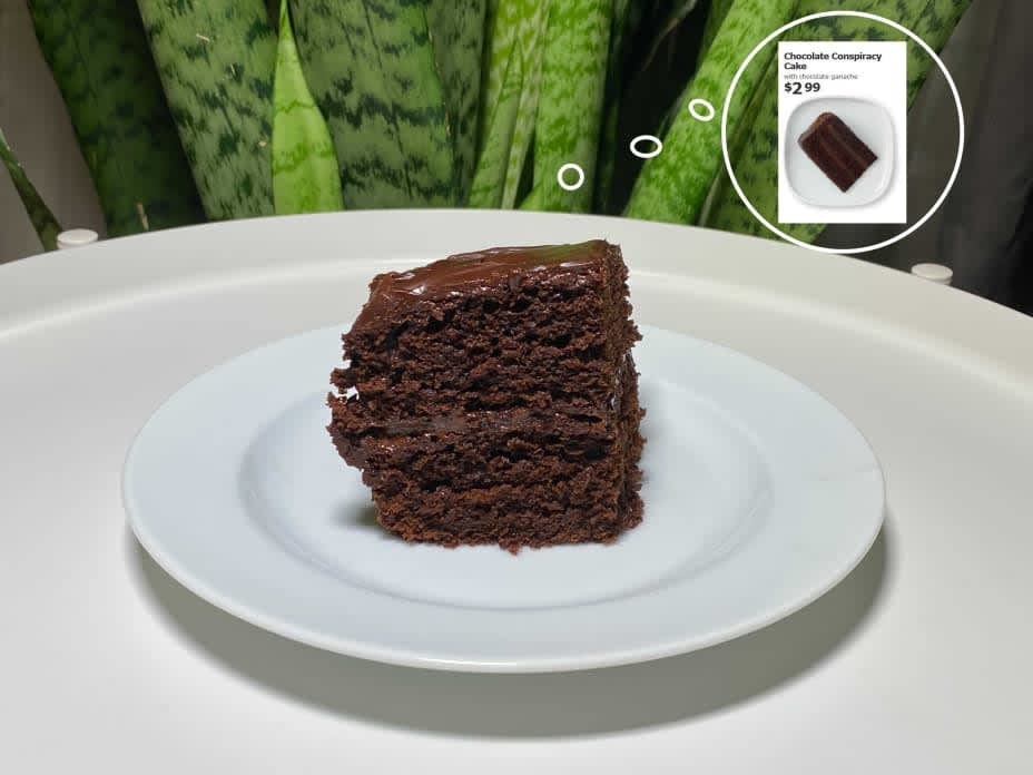 What's IKEA Hiding Within the Layers of Its 'Chocolate Conspiracy Cake'?