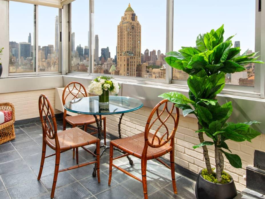 Inside Leonard Bernstein's $29.5 Million New York Apartment