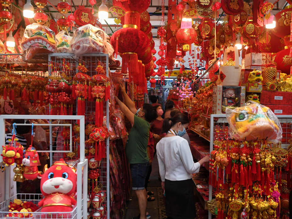 8 ways Chinese New Year is different this year