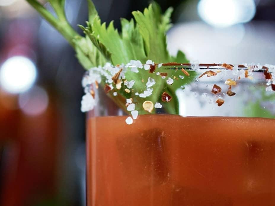 5 Easy Bloody Mary Recipes