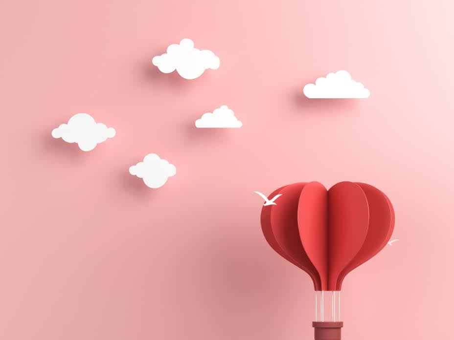 Celebrating Valentine's Day during a pandemic with 6 awesome apps