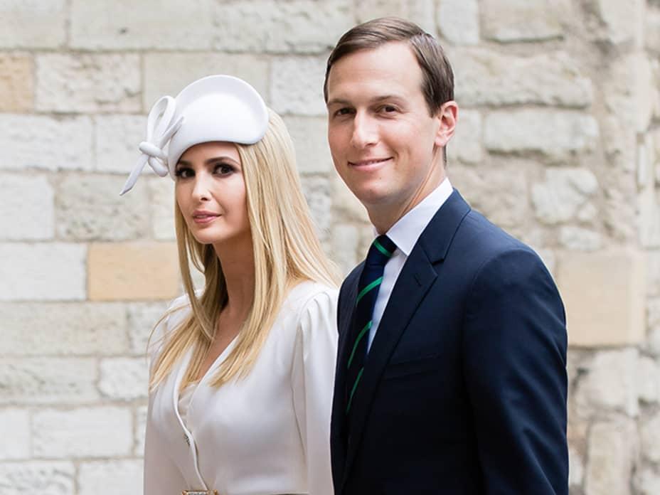 Meet Jared and Ivanka's New Neighbors on Miami's Billionaire Bunker