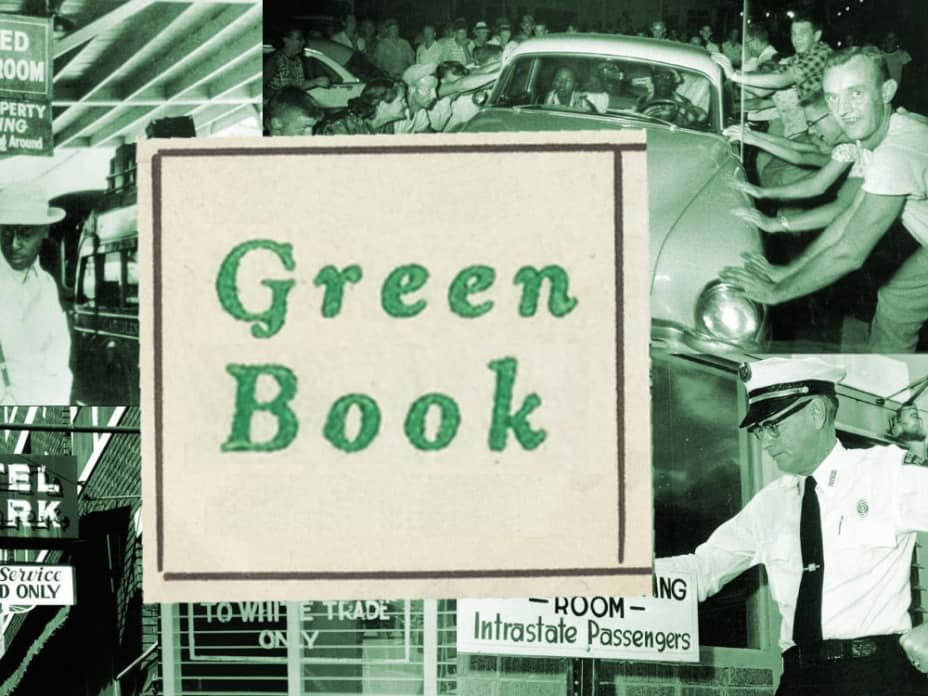 A look inside the Green Book, which guided Black travelers through a segregated and hostile America