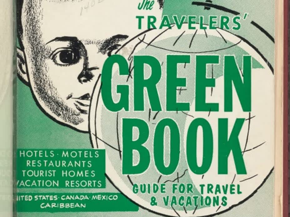 'Green Book' inspires new generation of Black travel guides, podcasts