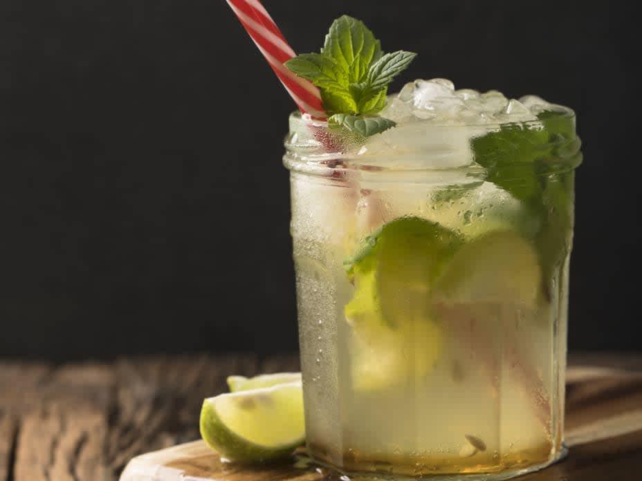 World's Best Drinks - Rum