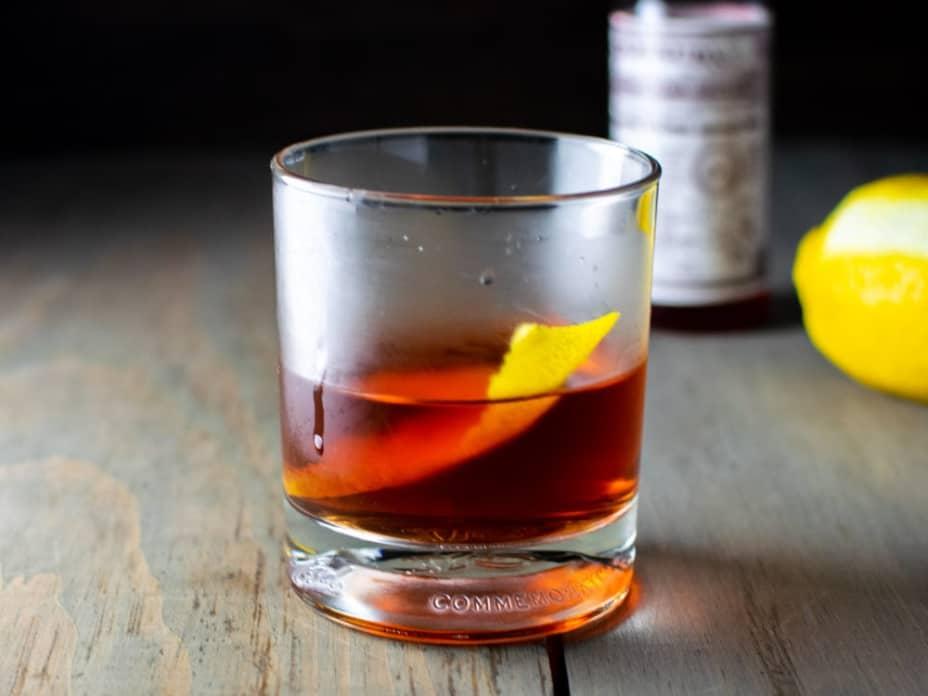 World's Best Drinks - Whiskey