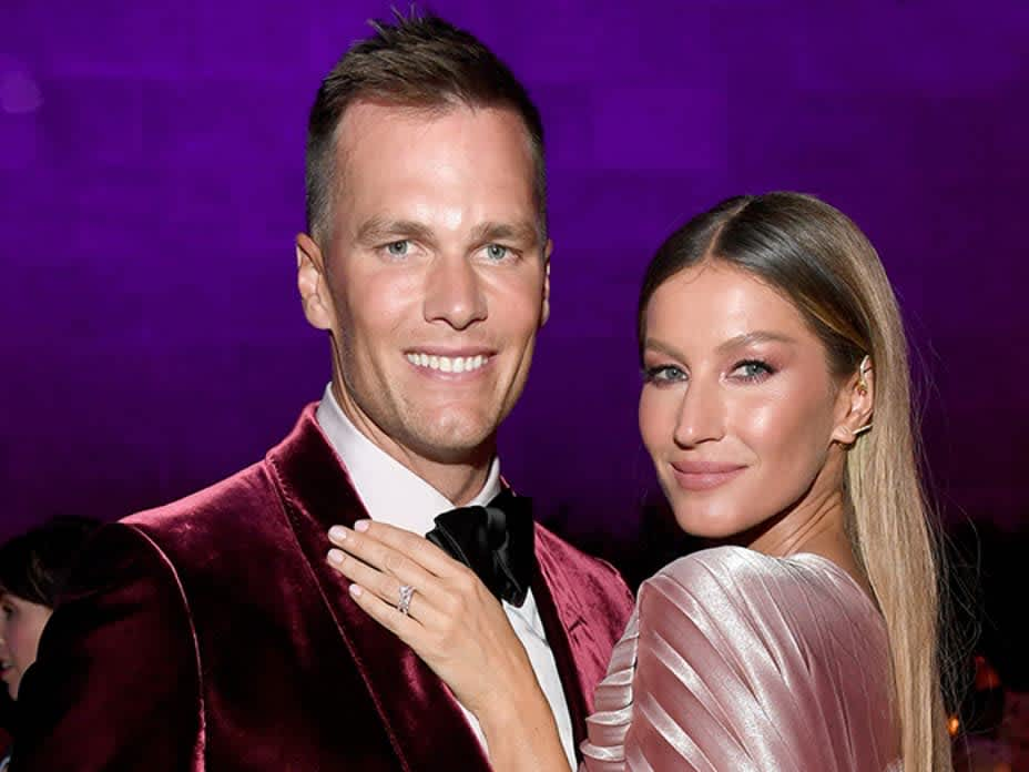 Inside Tom Brady's Multimillion-Dollar Homes