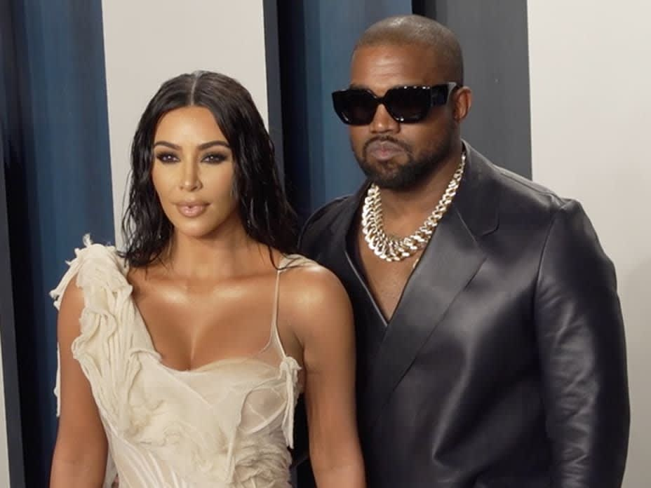 Inside the $2.1 Billion Kim Kardashian–Kanye West Divorce