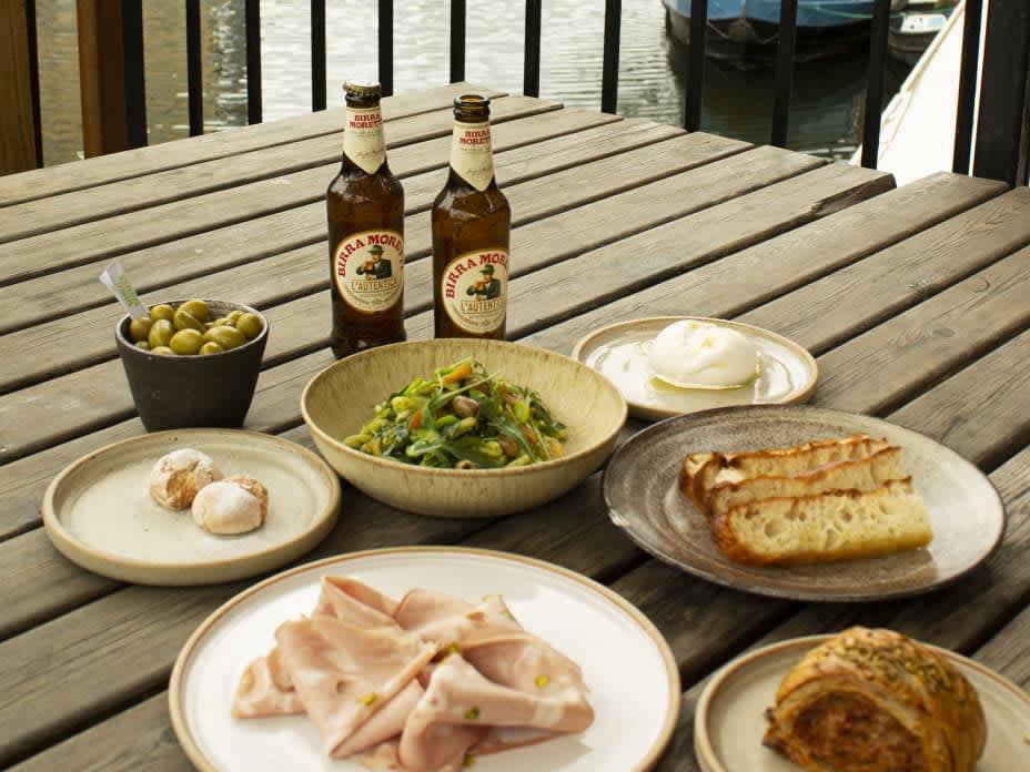 The London purveyors saving your picnic plans