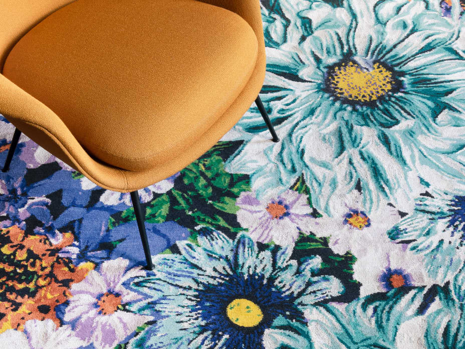 Flower power: the top floral home buys for now