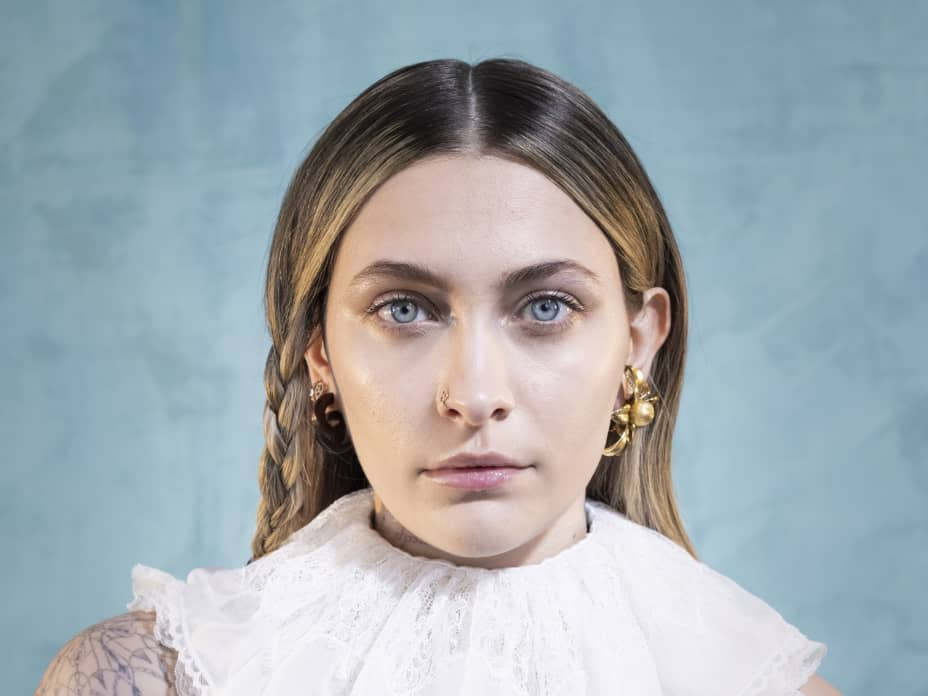 Paris Jackson on overcoming addiction, growing up in Neverland and forging her own musical path