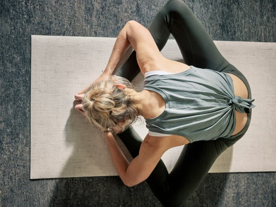 How to perfect your at-home Pilates routine