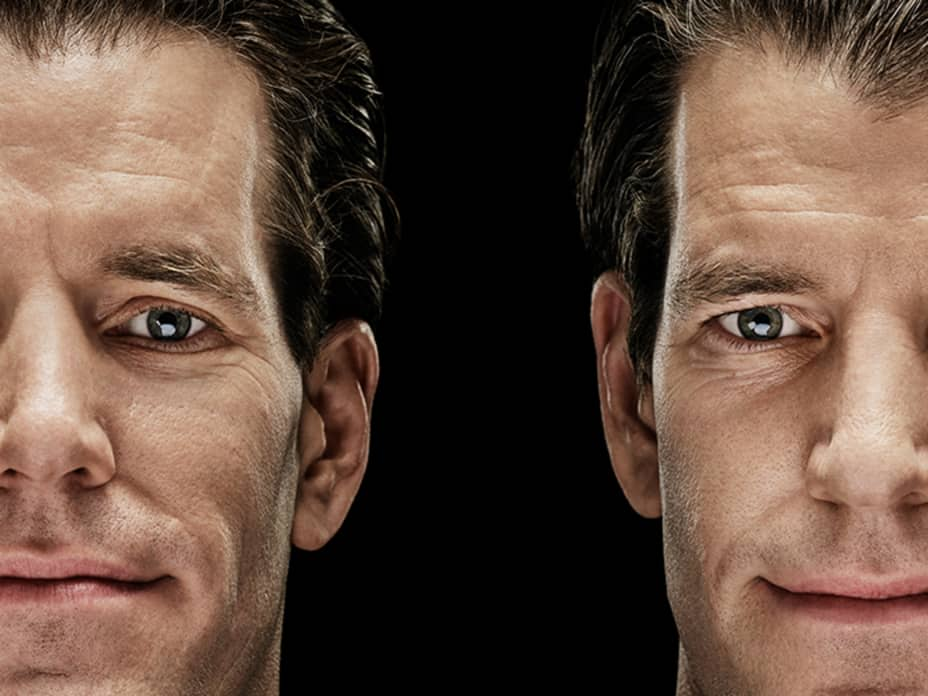 How the Winklevoss Twins Became Billionaires