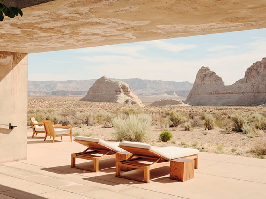 7 Luxury Hotels Near National Parks