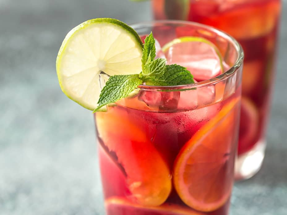 6 Simple and Delicious Mocktails