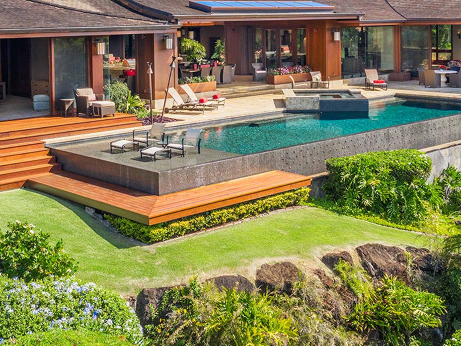 Inside Carlos Santana's $20.5 Million Vacation Home