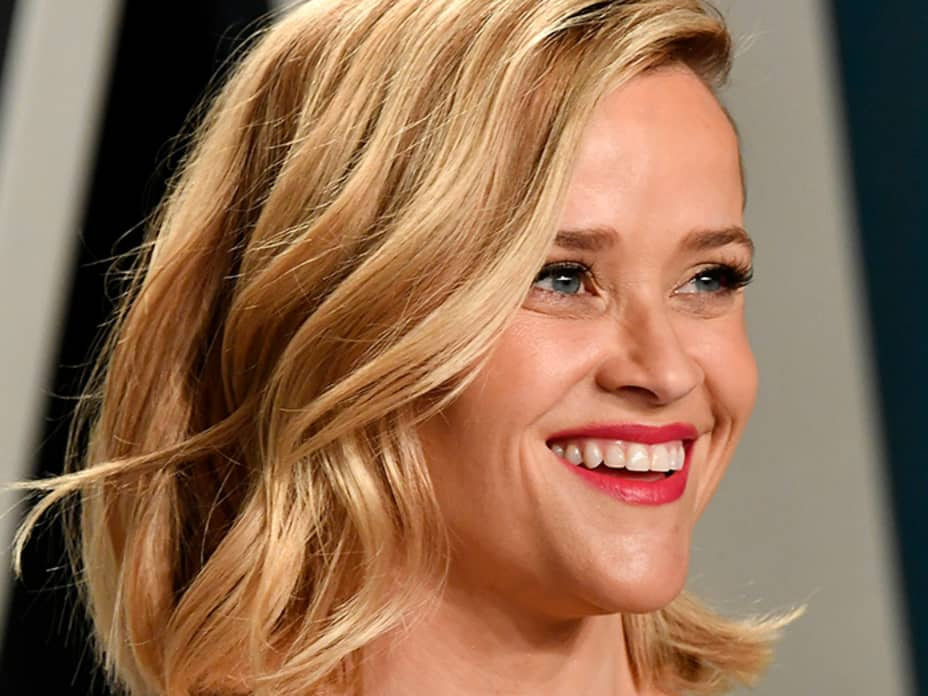 How Reese Witherspoon Became the World's Richest Actress