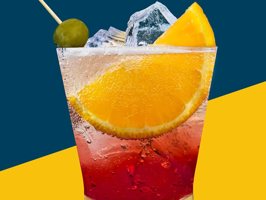 The Most Popular Drink in Every State–And Around the World