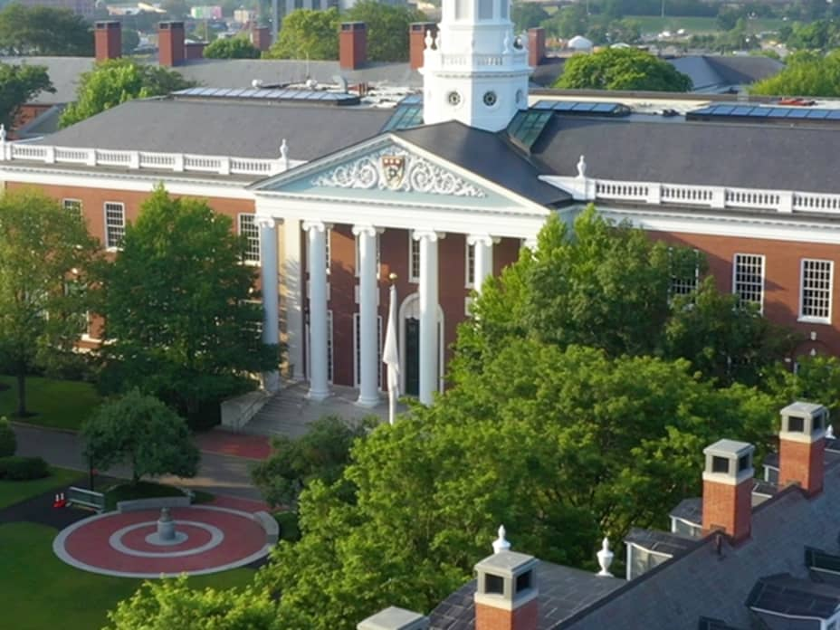 America's Top 10 Colleges 2021