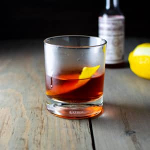 World's Best Drinks - Whiskey