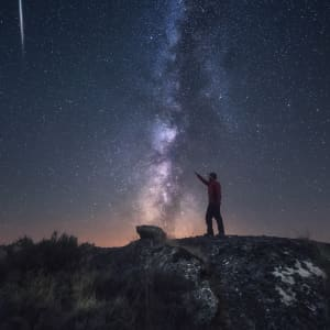 How to See All of 2021's Stunning Meteor Showers