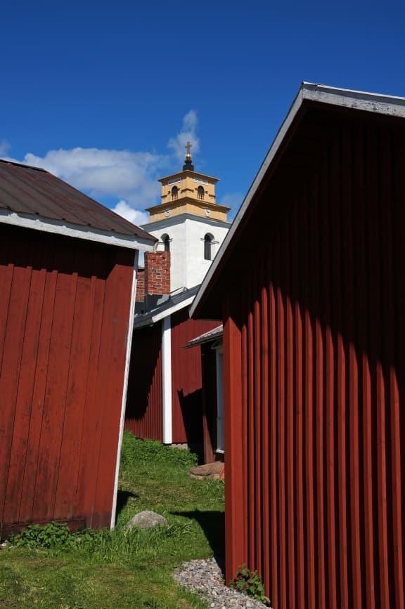 Virtual tour: Travel north to Swedish Lapland; Lydia Schrandt; 10Best