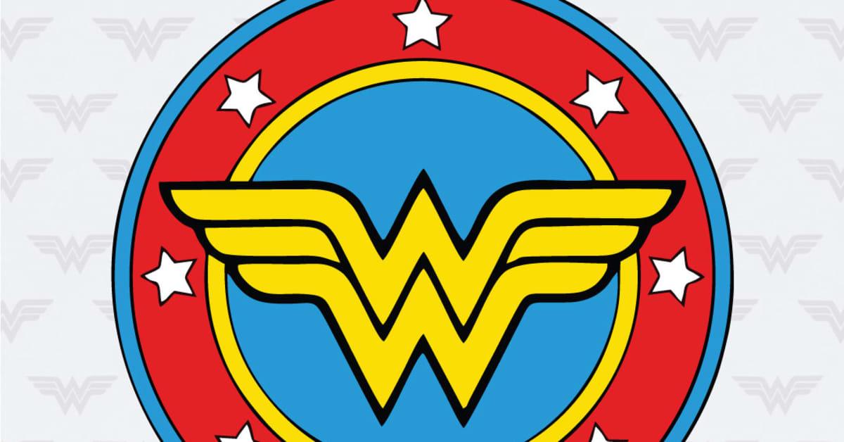 Cerita visual: Kostum Wonder Woman selama beberapa dekad